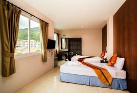 Hotel Gemma Patong