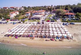 Hotel Georgalas Sun Beach