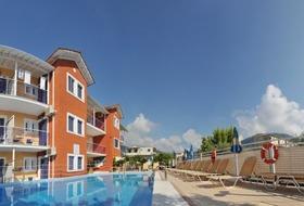 Hotel Georgio Palace