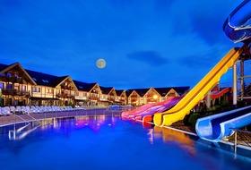 Hotel Gino Paradise Besenova