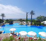 Hotel Gloria Verde Resort & SPA w Belek