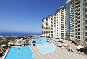 Hotel Gold City Tourism Complex