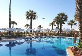 Hotel Golden Bay Beach