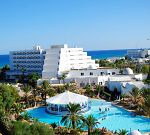 Hotel Le President Aqua Park w Hammamecie