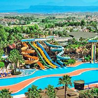 Hotel Golden Coast Resort & Spa