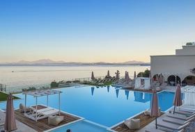 Hotel Golden Mare Barbati