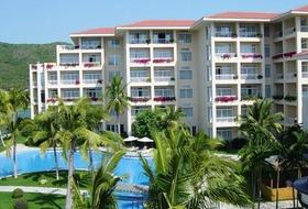 Hotel Golden Palm Resort
