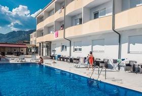 Hotel Gradac Hotel
