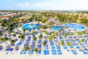 Hotel Gran Bahia Principe Bavaro Resort
