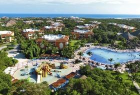 Hotel Gran Bahia Principe Coba