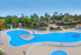 Hotel Gran Caribe Club Kawama Resort