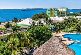 Hotel Gran Caribe Palma Real