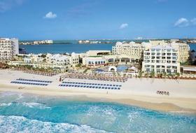 Hotel Gran Caribe Real Resort & Spa