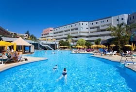 Hotel Gran & Turquesa Playa Apartments