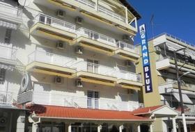 Hotel Grand Blue