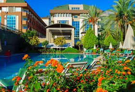 Hotel Grand Gul Beach