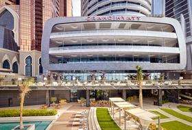 Hotel Grand Hyatt Abu Dhabi