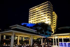 Hotel Grand Jomtien Palace