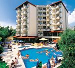 Hotel Grand Okan w Alanyi