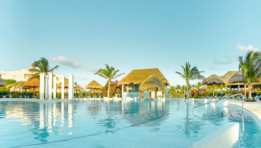 przystępna cena najlepiej sprzedający się największa zniżka Hotel Grand Palladium Colonial Resort & Spa - wczasy (oferta ...