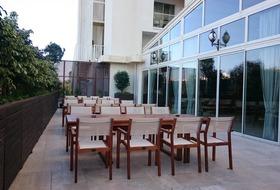 Hotel Grand Pasha Casino