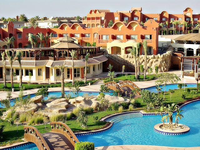 Hotel Grand Plaza - Sharm El Sheikh