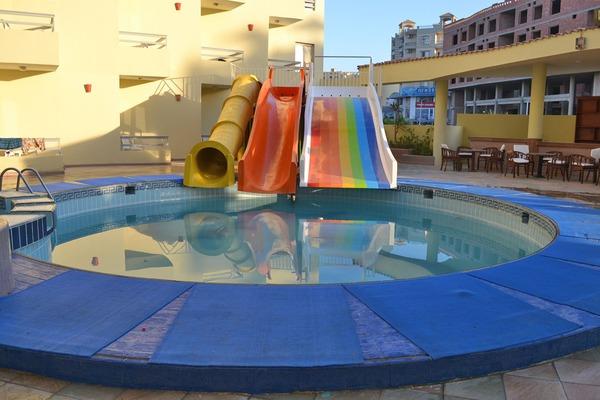 Hotel Grand Soleil Roma