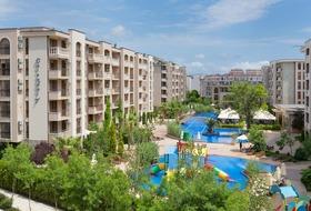 Hotel Grand Sunny Beach