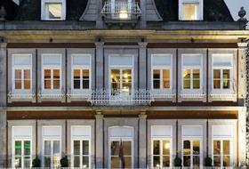 Hotel Grande do Porto