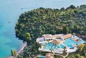 Hotel Greco Eva Palace