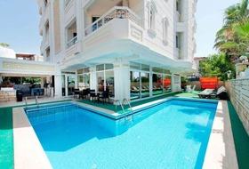 Hotel Green Beyza