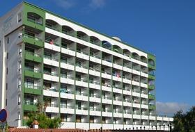Apartamenty Green Park