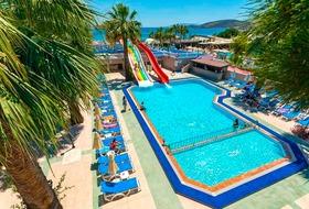 Hotel Gumbet Anil Beach
