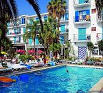 Hotel H TOP Planamar w Malgrat de Mar