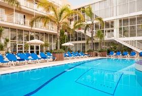 Hotel H-TOP Platja Park