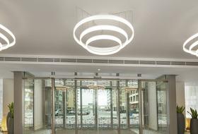 Hotel Hampton By Hilton Al Barsha