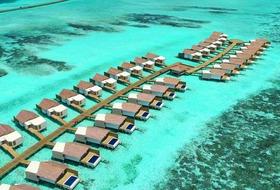 Hotel Hard Rock Maldives