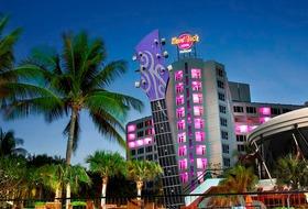 Hotel Hard Rock Pattaya