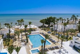 Hotel Hari Club Beach Resort Djerba