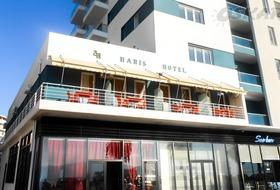 Hotel Haris