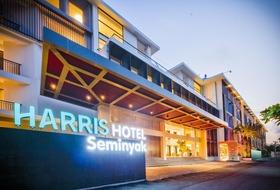 Hotel Harris Seminyak