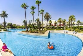Hotel Hasdrubal Thalassa & Spa El Kantaoui