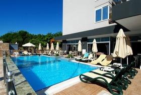 Hotel Hatipoglu Beach