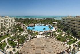 Hotel Hawaii Le Jardin Aqua Park