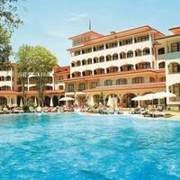 Hotel Helena Park Resort