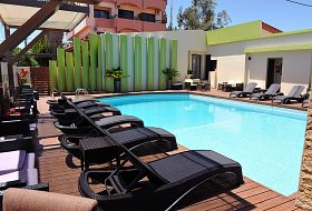 Hotel Heleni Beach
