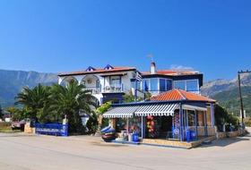 Hotel Herih