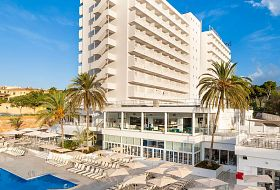 Hotel Hi! Mimosa Park