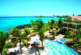 Hotel Hibiscus Beach Resort&Spa