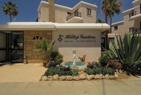 Hotel Hilltop Gardens
